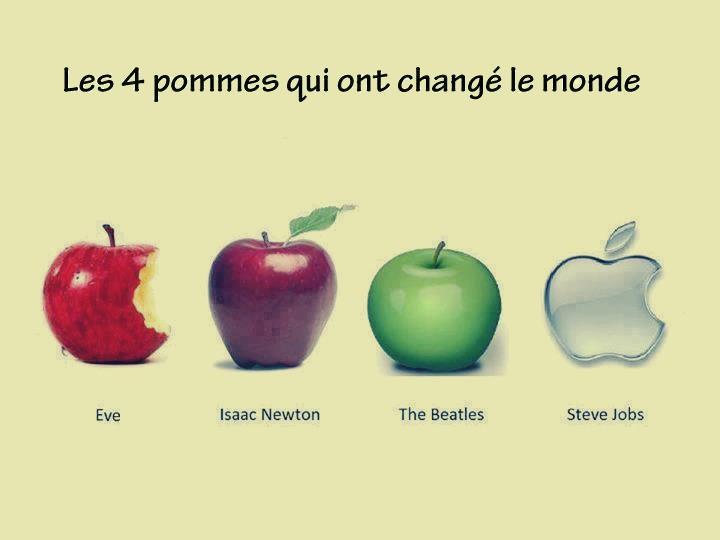 C C N   (( Curiosities & Catastrophies News   )) - Page 40 Les-4-pommes-qui-ont-chang%C3%A9-le-monde