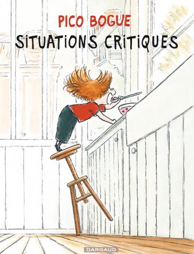 Pico Bogue - Tome 02 - Situations critiques