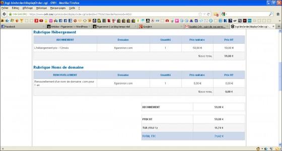 Blog - Payement hebergement 01 (04-01-2013)
