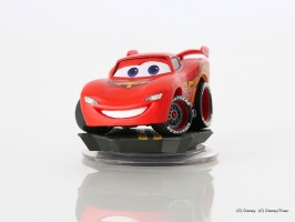 Disney Infinity - Cars 08