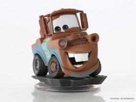 Disney Infinity - Cars 09