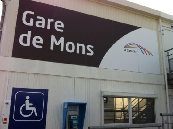 Gare de Mons provisoire 01