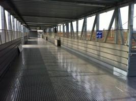 Gare de Mons provisoire 04