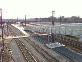 Gare de Mons provisoire 06