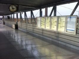 Gare de Mons provisoire 08