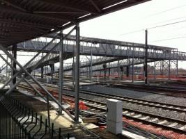 Gare de Mons provisoire 10