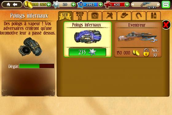 Six-Guns 1.0.8