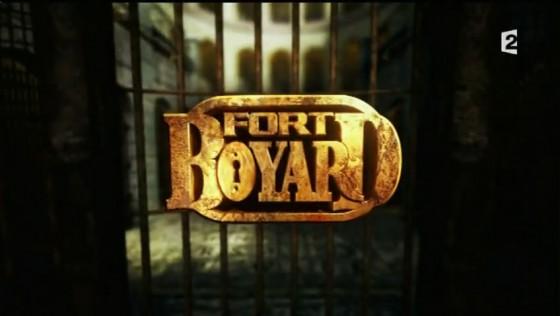 Fort Boyard 2013
