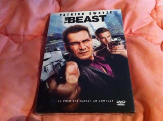 DVD - The Beast