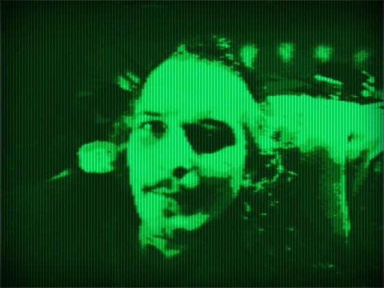 Johnny - Photo Gameboy caméra (21-11-2013)