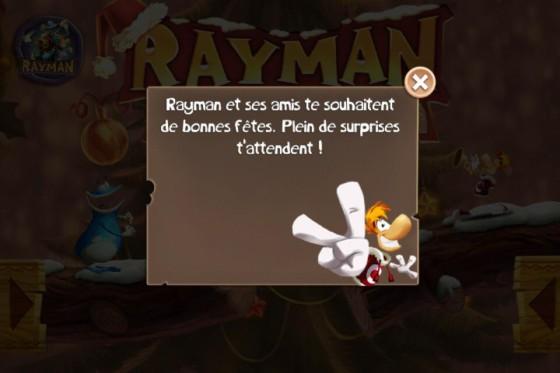 Rayman fiesta run (Noël 2013) 01