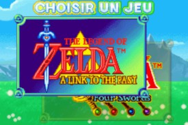 Legend of Zelda A Link to the Past 01