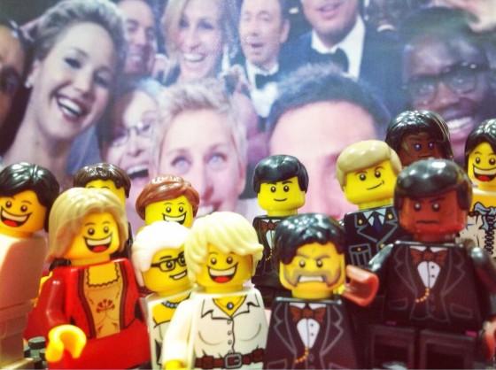 Oscar 2014 Selfie (04-03-2014)