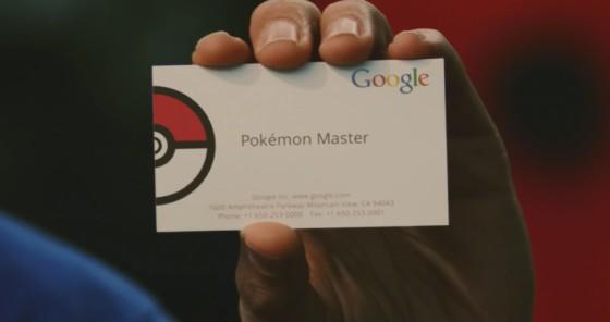 Google Maps Pokémon challenge - Pokémon master