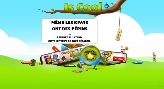 Facebook - Is cool Plantage (12-07-2014)