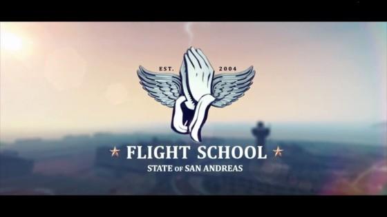 GTA Online vous donne des leçons de pilotage aérien 01