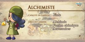 Fantasy Life - Alchimiste